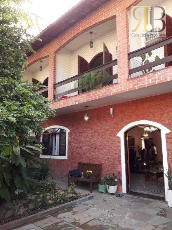 Ótima Casa para locação 4 quartos (3 suites)