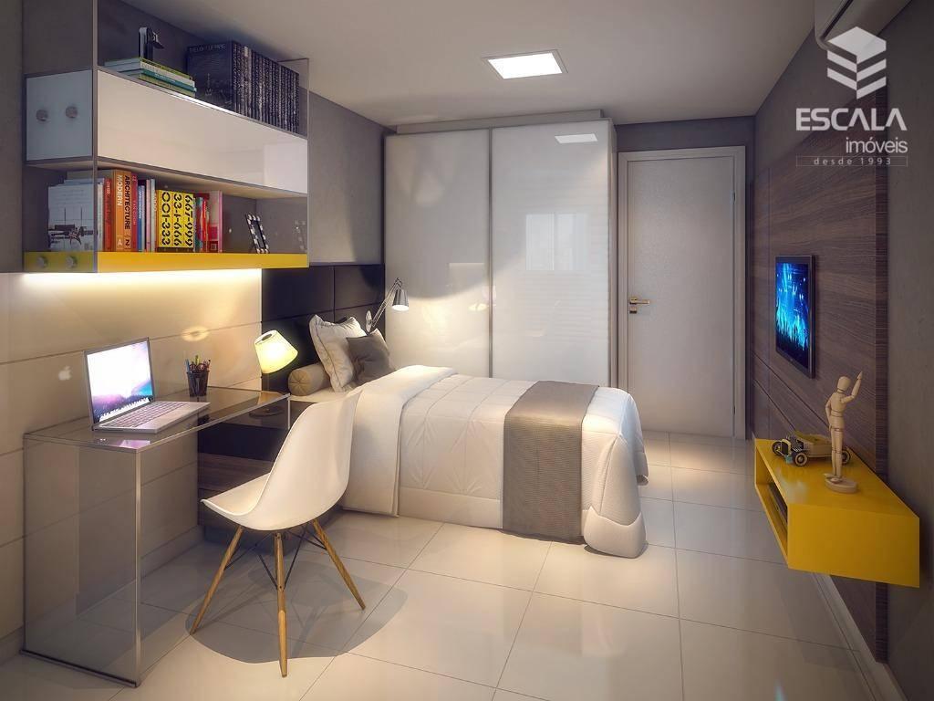Apartamento à Venda - Guararapes