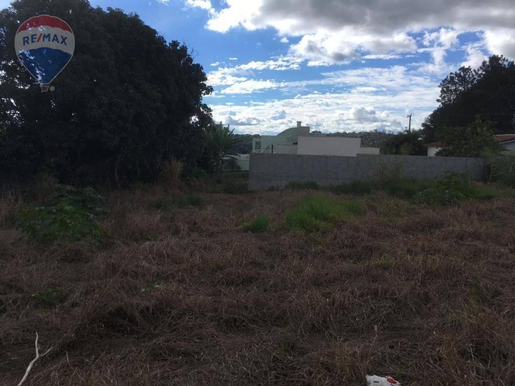 Terreno à venda, 450 m² por R$ 250.000 - Jardim dos Pinheiros - Atibaia/SP