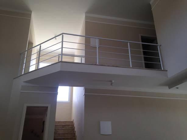 Casa 4 Dorm, Condomínio Vila Franca, Paulinia (CA1563) - Foto 14