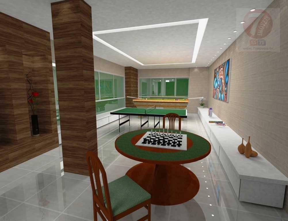 Apartamento  residencial à venda, Formosa, Cabedelo.