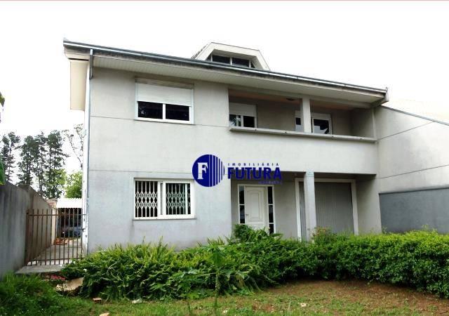 Casa de 4 dormitórios à venda em Bacacheri, Curitiba - PR
