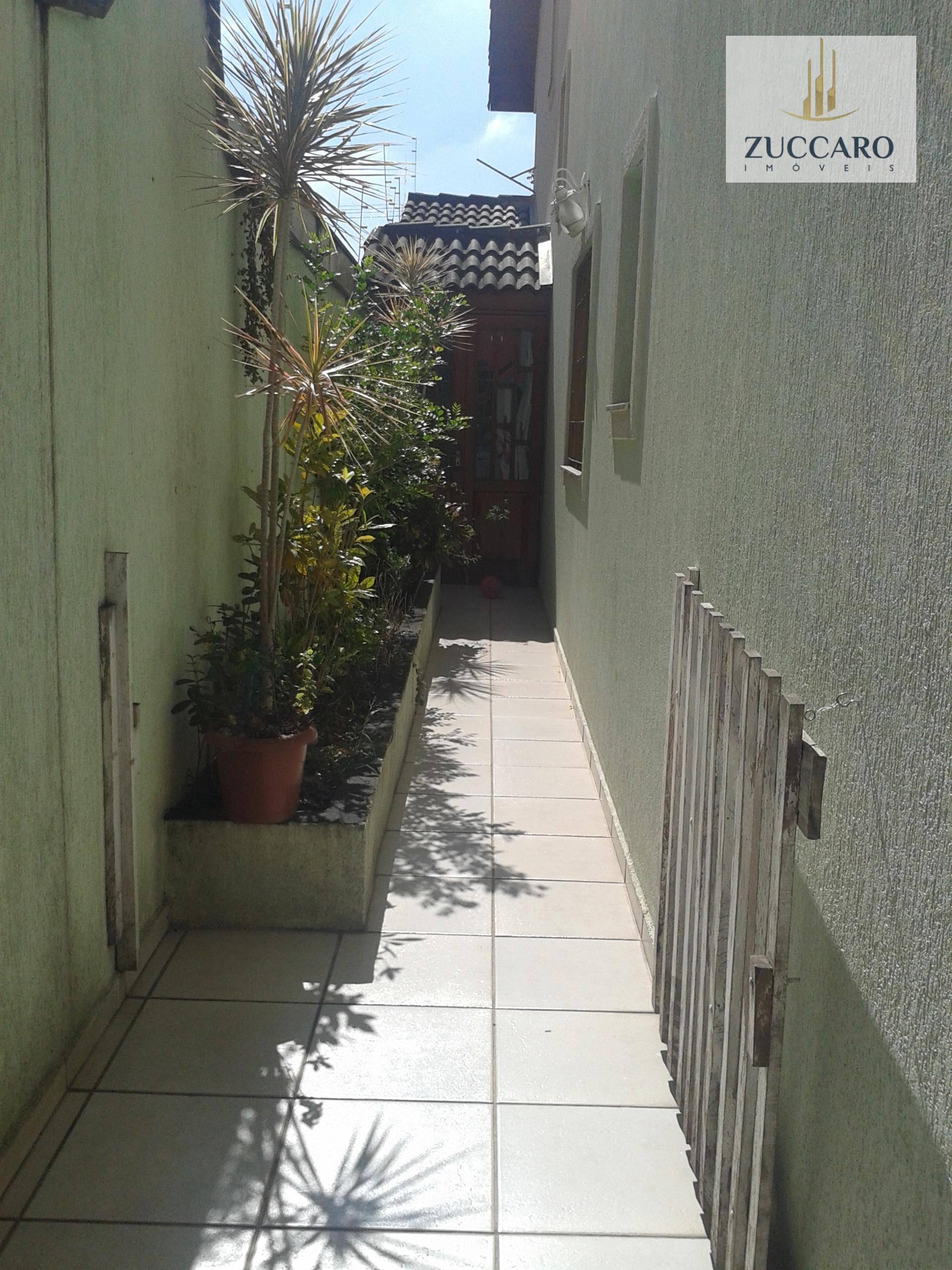 Sobrado de 3 dormitórios à venda em Jardim São Judas Tadeu, Guarulhos - SP