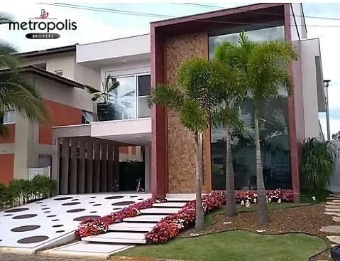 Sobrado residencial à venda, Jardim Rio da Praia, Bertioga.