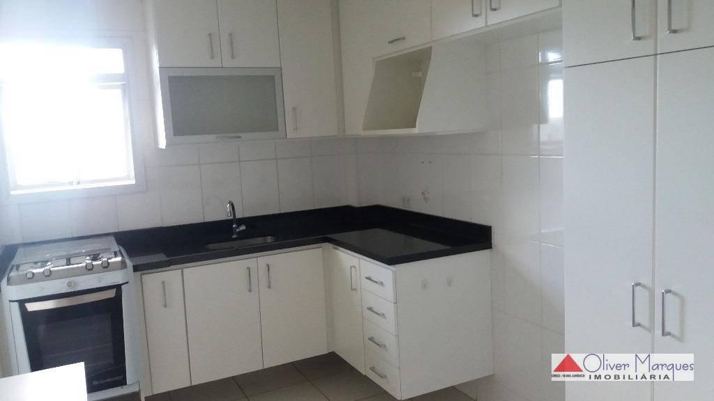 Apartamento residencial para alugar, Jaguaré, São Paulo - AP