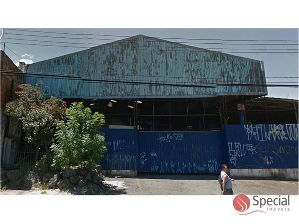 Galpão à venda em Cangaíba, São Paulo - SP