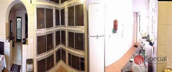 Sobrado de 3 dormitórios à venda em Belenzinho, São Paulo - SP