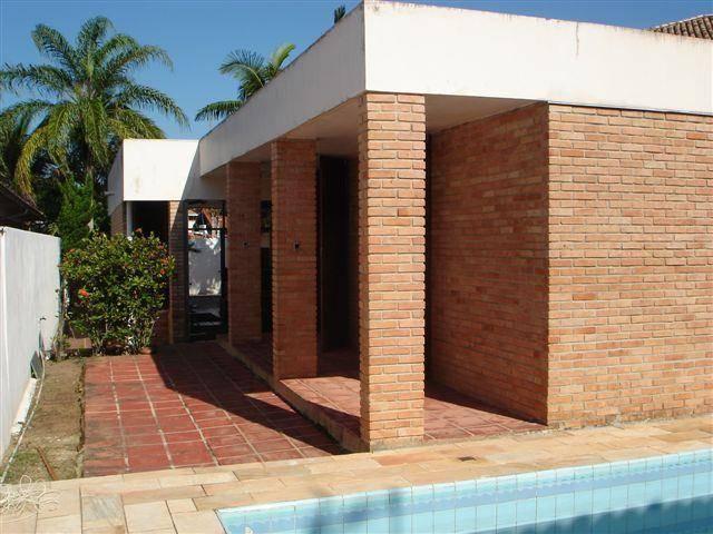 Casa 4 Dorm, Balneário Cidade Atlântica, Guarujá (CA1486) - Foto 12