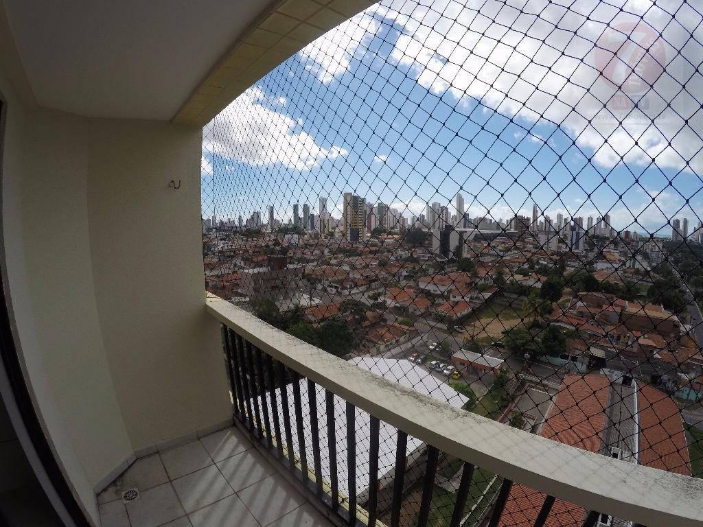 Apartamento residencial à venda, Expedicionários, João Pesso