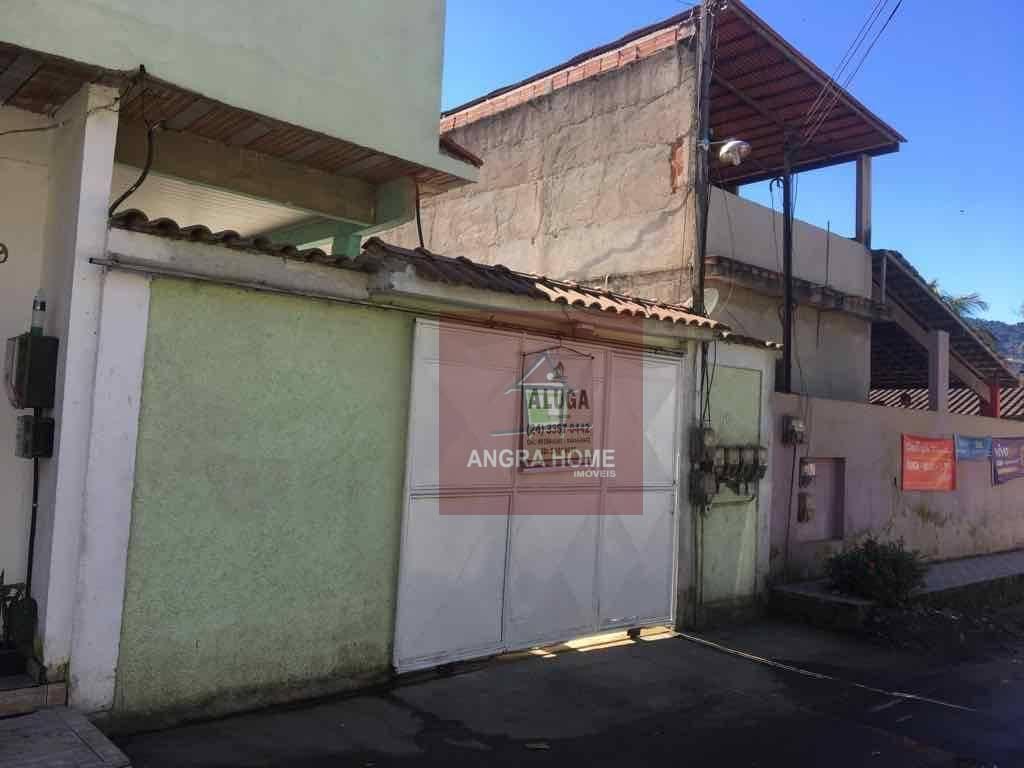 Kitnet em Banqueta (Cunhambebe)  -  Angra dos Reis - RJ