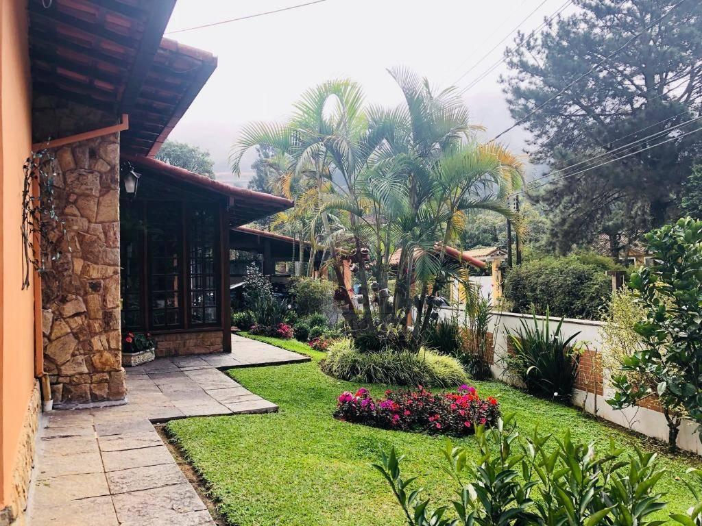 Foto - [CA0661] Casa Teresópolis, Carlos Guinle