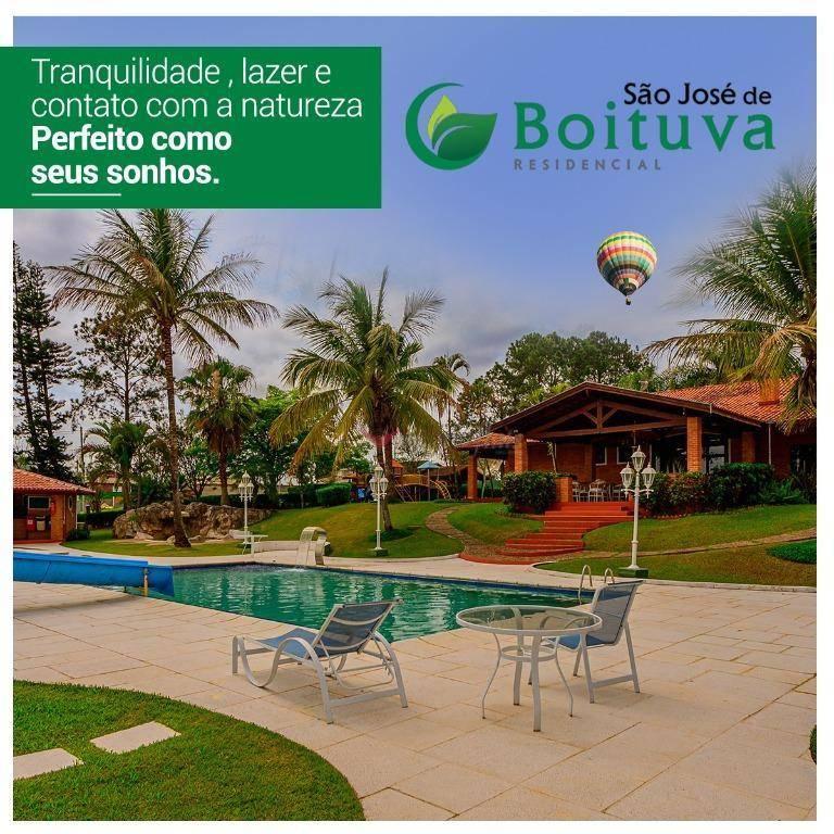 Residencial São José de Boituva - Boituva/SP