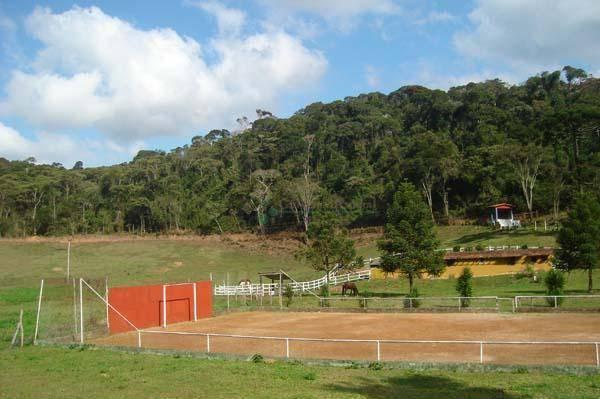 Fazenda / Sítio à venda em Colônia Alpina, Teresópolis - Foto 11