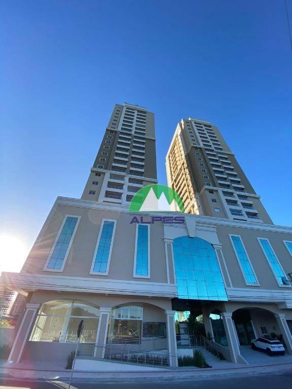 Apartamento 3 dormitórios à venda, 114 m² R$ 880.000 - Meia Praia - Itapema/Santa Catarina