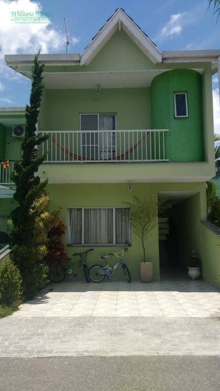 Sobrado residencial à venda, Jardim Gopoúva, Guarulhos.