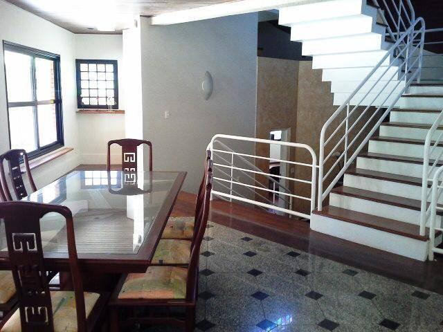 Casa 5 Dorm, Condomínio Rio das Pedras, Campinas (CA1383) - Foto 6