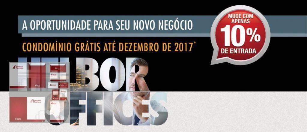 Conjunto Comercial à Venda - Vila Carrão