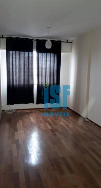 Apartamento com 2 dormitórios para alugar, 57 m² - Vila Lageado - São Paulo/SP - AP24421.