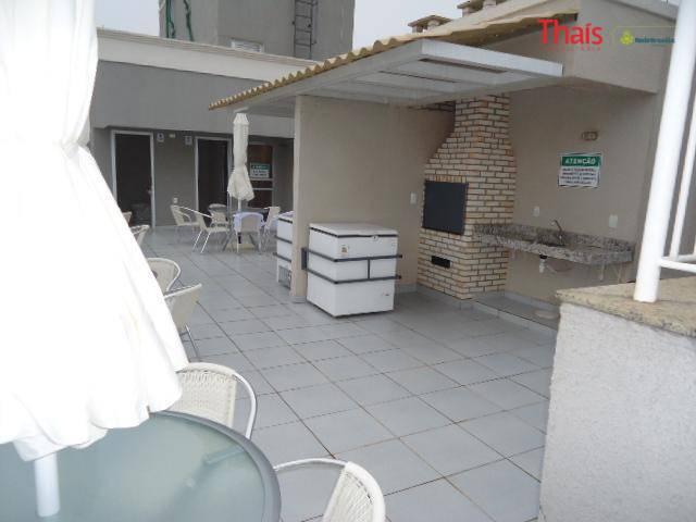 qi 03 - altos de taguatinga - taguatinga norteapartamento com 02 quartos, sala de estar, cozinha...