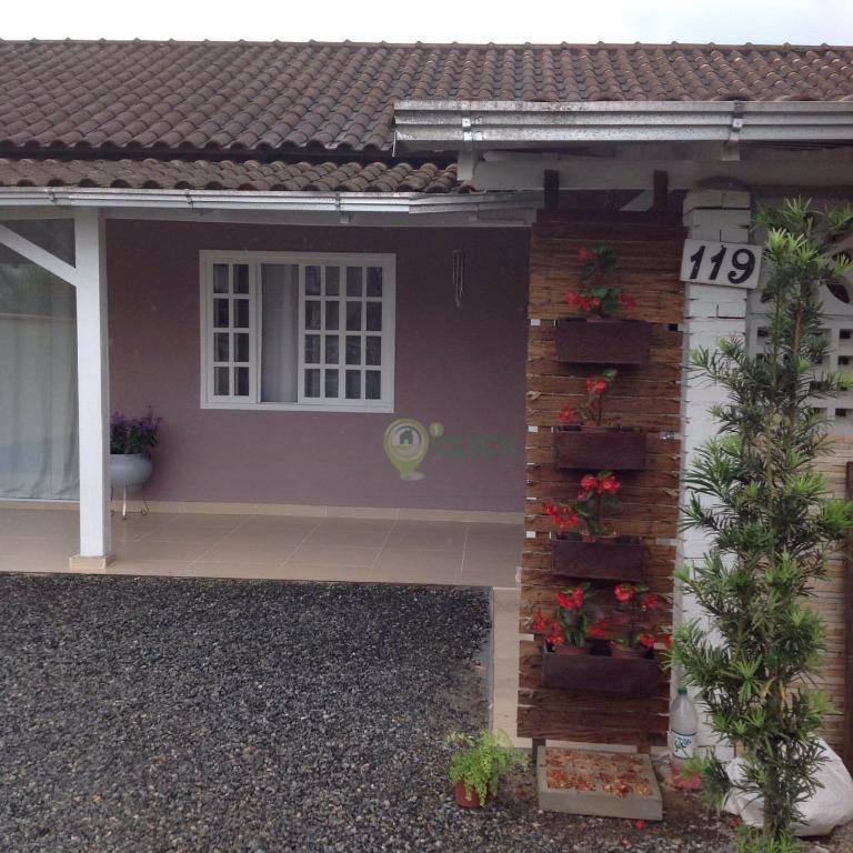 Imagem Casa Joinville Vila Nova 2116928