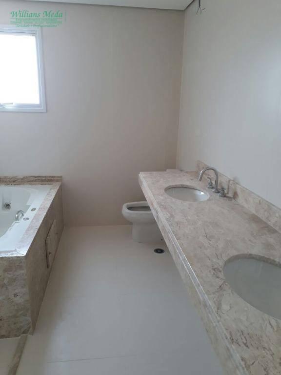 Apartamento residencial para venda e locação, 4 dormitórios.