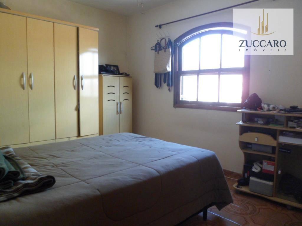 Sobrado de 5 dormitórios à venda em Jardim Rosa De Franca, Guarulhos - SP