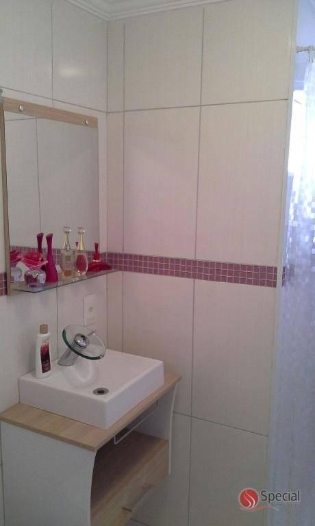 Apartamento de 2 dormitórios à venda em Vila Matilde, São Paulo - SP