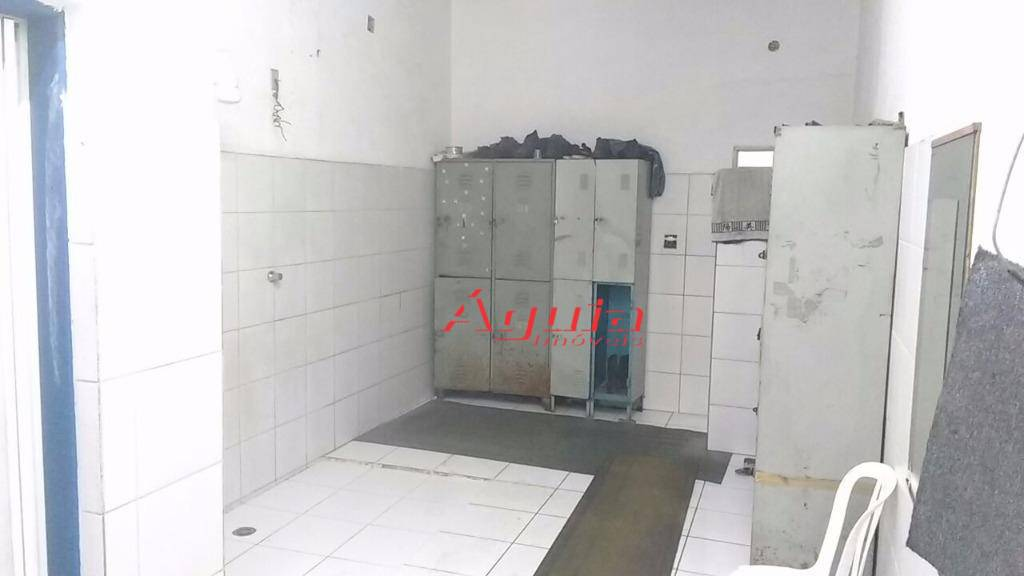 Galpão à venda, 386 m² por R$ 1.250.000 - Santa Teresinha - Santo André/SP
