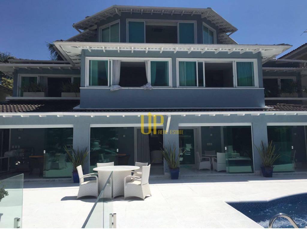 Casa residencial à venda, Frade (Cunhambebe), Angra dos Reis.