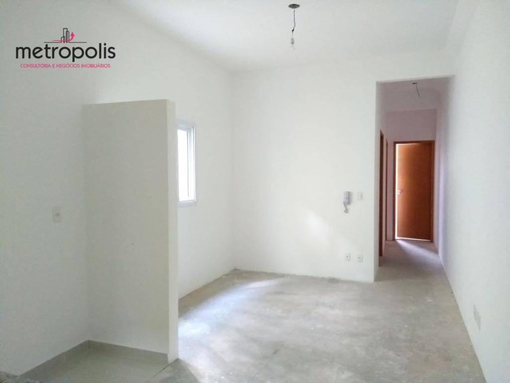 Apartamento residencial à venda, Vila Príncipe de Gales, Santo André - AP0686.