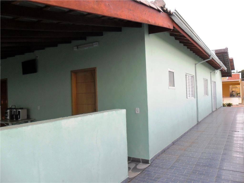 Casa 3 Dorm, Guara, Campinas (CA1364) - Foto 9