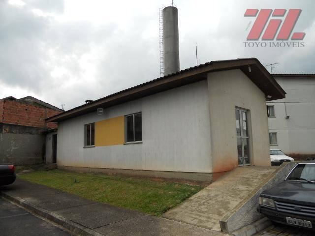 Apartamento para Locação - Cidade Industrial