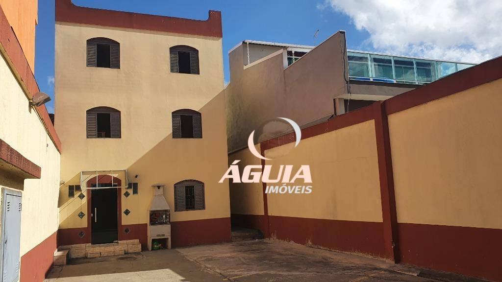 Prédio Residencial à venda, 360 m² por R$ 800.000 - Vila Helena - Santo André/SP