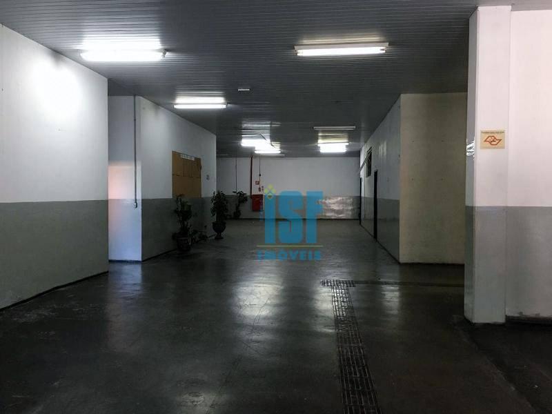 Galpão para alugar, 2758 m² - Jardim Alvorada - Jandira/SP - GA0427.