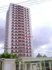 Apartamento residencial à venda, Vila São Pedro, Santo André - AP0389.