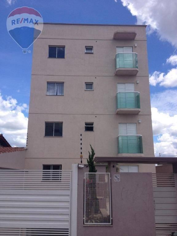 Apartamento a venda Alvinópolis