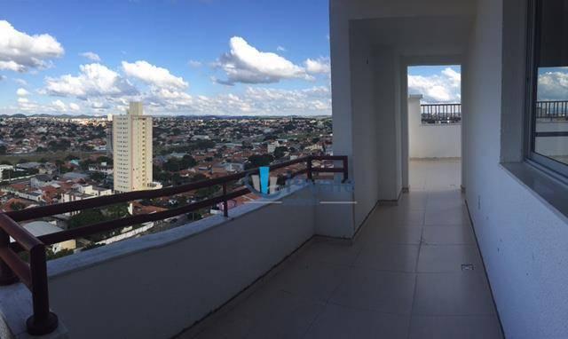 Cobertura de 3 dormitórios à venda em Parque Industrial, São José Dos Campos - SP