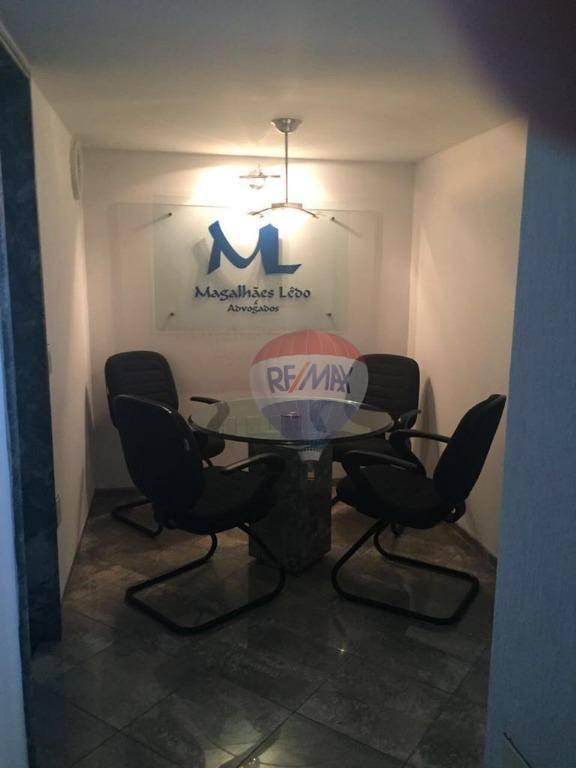 Sala à venda, 28,60 m² por R$ 200.000 - Boa Viagem - Recife/PE