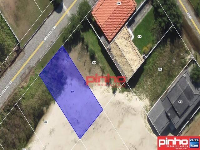 Terreno à venda, 288 m² por R$ 38.203,00 - Dunas - Balneário Rincão/SC