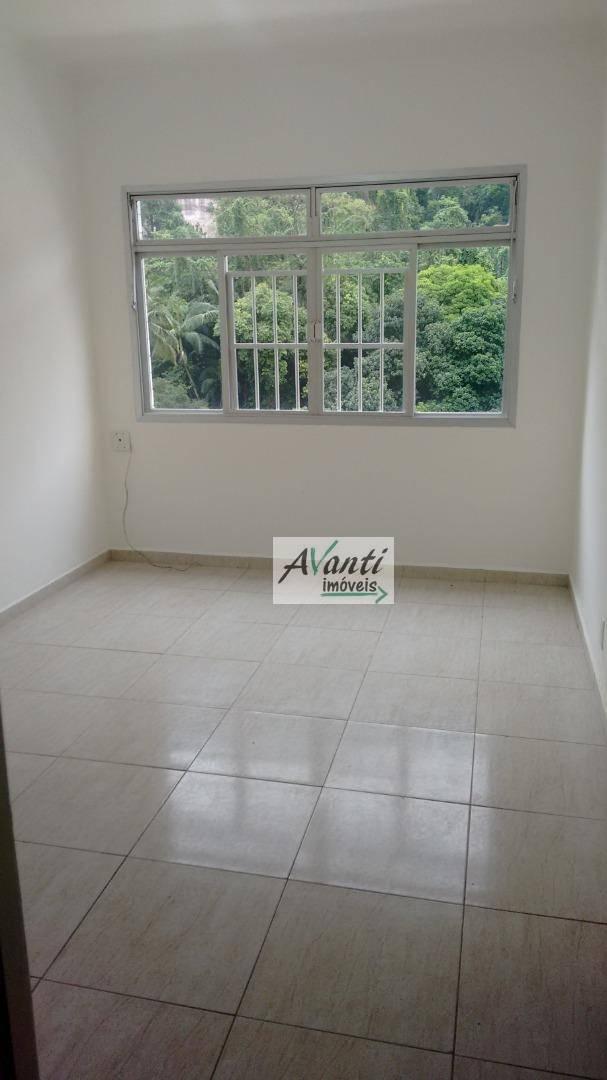 Apartamento à venda, 45 m² por R$ 175.000,00 - Itararé - São Vicente/SP