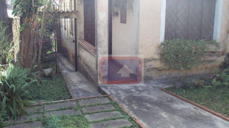 Terreno à venda em Vila Mariana, São Paulo - SP