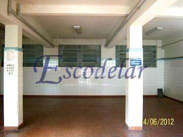 Galpão Comercial para locação, Cidade Jardim Cumbica, Guarul