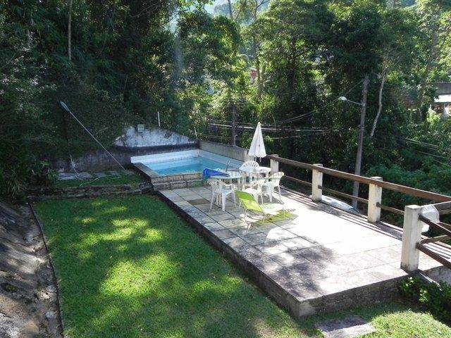 Foto - [CA0296] Casa Teresópolis, Parque do Ingá