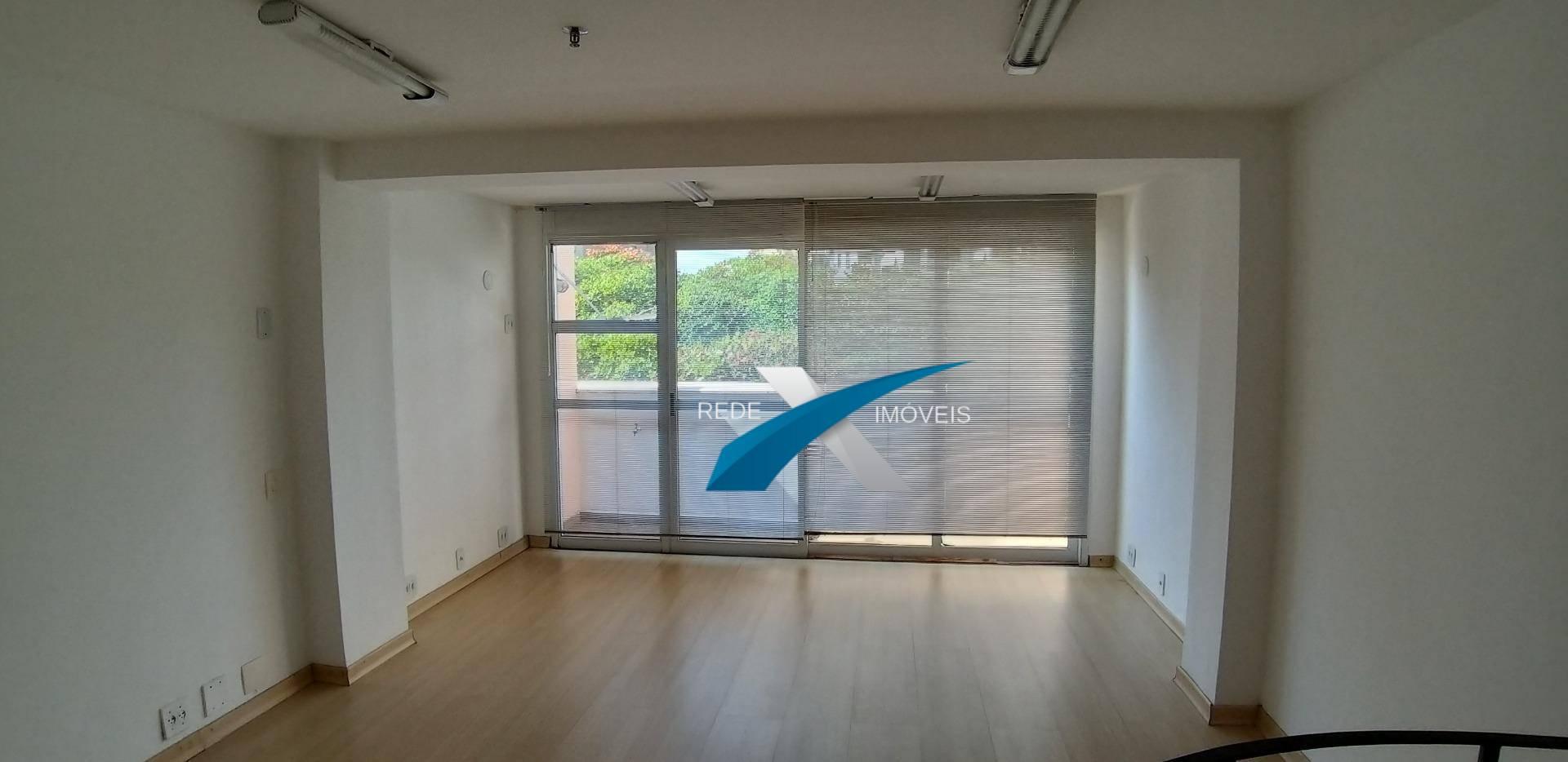 Sala em Barra da Tijuca  -  Rio de Janeiro - RJ