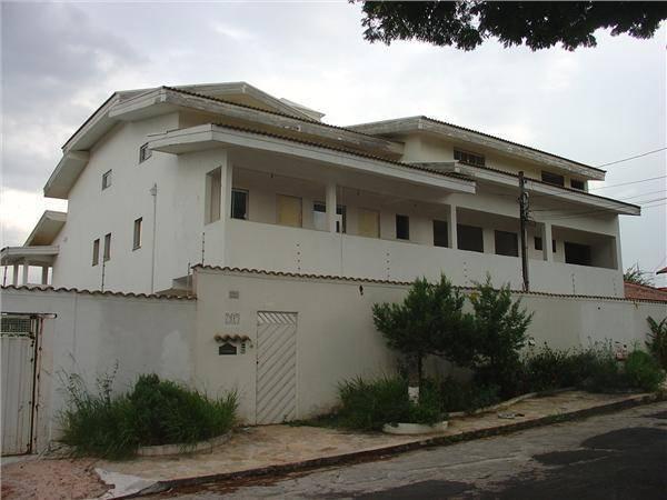 Casa 9 Dorm, Cidade Universitária, Campinas (CA0097)