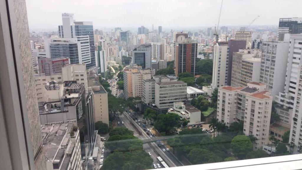 Sala para alugar por R$ 7.000/ano - Bela Vista - São Paulo/SP