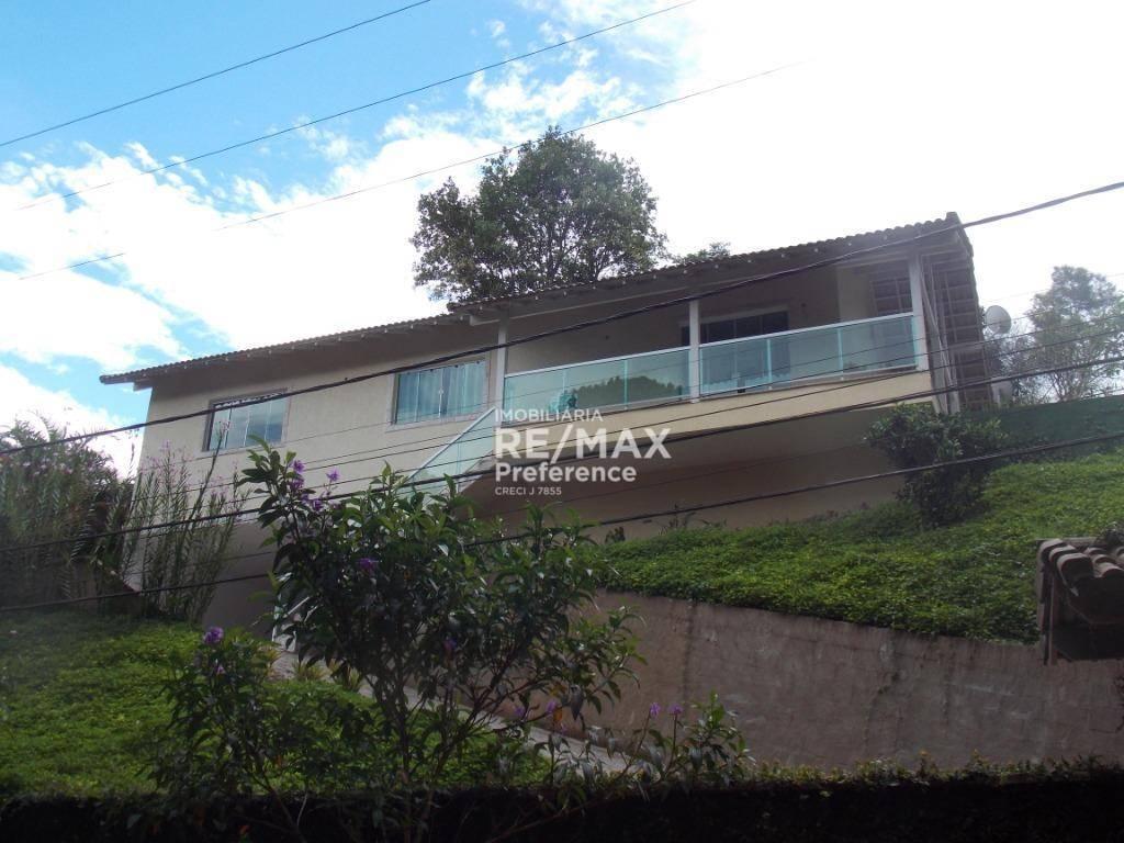 Foto - [CA0034] Casa Teresópolis, Albuquerque