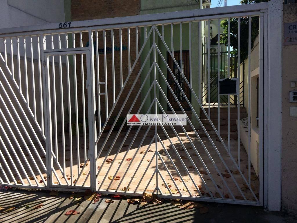Sala para alugar, 72 m² por R$ 1.900/mês  Rua Ari Barroso, 561 - Presidente Altino - Osasco/SP