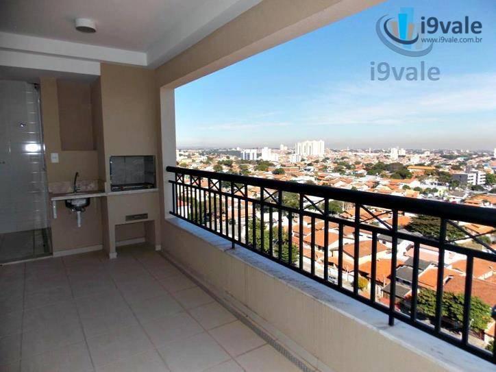Apartamento de 3 dormitórios à venda em Bosque Dos Eucaliptos, São José Dos Campos - SP