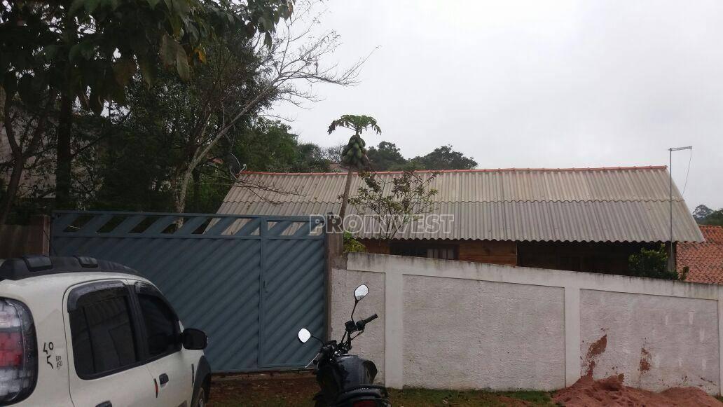 Casa de 3 dormitórios à venda em Jardim San Ressore (Caucaia Do Alto), Cotia - SP